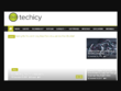 I will do guest post on techicy with dofollow backlink