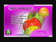 I will write and guest post on my health blog