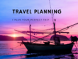 7-Day Itinerary Planning in Southeast Asia