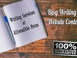 Write 1000 words SEO based content (Unlimited Revision)