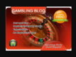 I will write and guest post on my betting gambling blog