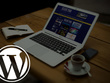 Design A Stunning Wordpress Website, with hackproof & SEO speed