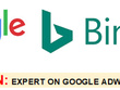 Do cpa campaign on google adword or bing ads