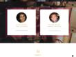 Create an amazing wedding invitation website