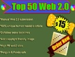 Do manually top 50 web 2.0  submission for popular SEO campaign