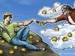 Write  SEO friendly articles on Bitcoin starting at