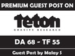 Write & Publish Guest Post on Tetongravity.com