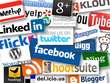 Get social media page  promotion