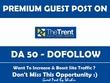 Publish a Guest Post on TheTrentOnline.com - DA 50