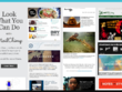 Design responsive html editable mail chimp template