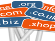 Search unique and captivating domain names for you