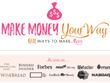 Publish a guest post on makemoneyyourway.com DA 40