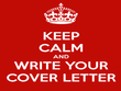 Provide Outstanding Cover Letter Writing Services