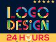 Proper logo design