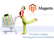 Install magento theme with plugins & modules, Customize theme.