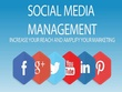 Be your social media manager