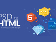Turn your PSD into a kickass HTML or WordPress Website