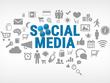 Do social media marketing