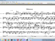 Can transcribe any music into sheet music