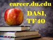 Publish your article on career.du.edu - DA81, TF40 Blog
