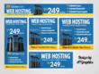 I Will Design Professional Web Banner,Header,Banner Ads,Covers