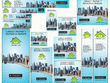 HIghly Professional Banner Set (Google Adwords 6 sizes)