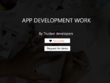 Provide you iphone App customization work