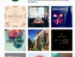 Provide 30 days of content for Instagram