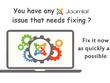 Fix any Joomla issue