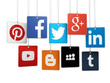 Manage up to 5 social media accounts