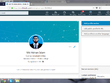 Research in Linkedin for giving 400 leads