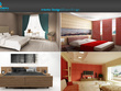 Do 3D interior design of house
