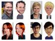 Create you a bespoke cartoon portrait / caricature avatar