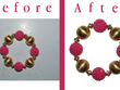 Do photoshop work,  photo editing, clipping path for 15 photos