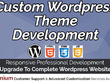 Convert your HTML/CSS to Wordpress Theme
