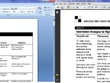 Convert A PDF file of 50 pages to a word document within A day