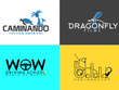 Do A Simple And Minimalist Logo Design For You In 24 Hours