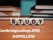 Publish Post on cambridgecollege.e - DA60 - Guest Post/ Dofollow