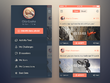 PSD To Responsive HTML5+CSS3 Web Page using Bootstrap 3.0