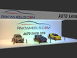 Make awesome 3D Stage|Booth|Exhibition|Stand|Interior|Trade Show