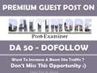 Publish Guest Post on BaltimorePostExaminer.com - DA 50