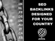 Create 100+ Backlinks on .IT .ES .BR .CA .NL .DE .FR .UK Blogs