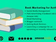 1 hour Consultation on Book Marketing Strategies for Authors