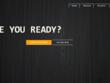 Design a website landing/home page