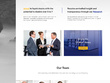 Do premium responsive home page (Landing page) web design