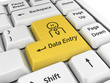 Do any kind of data entry work for 1 hour