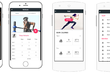 Develop Fitness App And CRM.