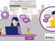 Provide you Amazon total service