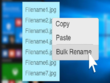 Rename your 2000 images or files
