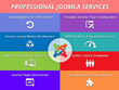 Joomla Services, Bug fixing | Customization | Maintenance